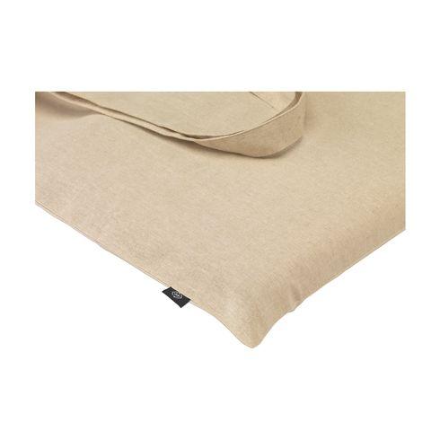 Recycled Cotton Shopper (180 g/m²) taske