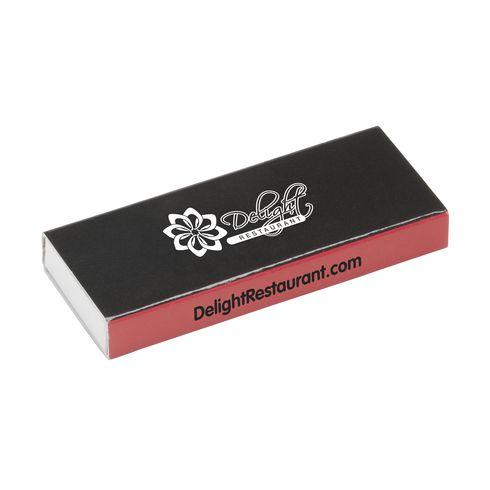 MatchBox 10-piece tændstikker