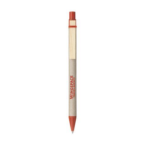 EcoWrite økologisk kuglepen