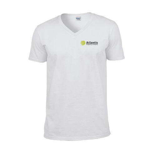 Gildan Quality V-shirt herre