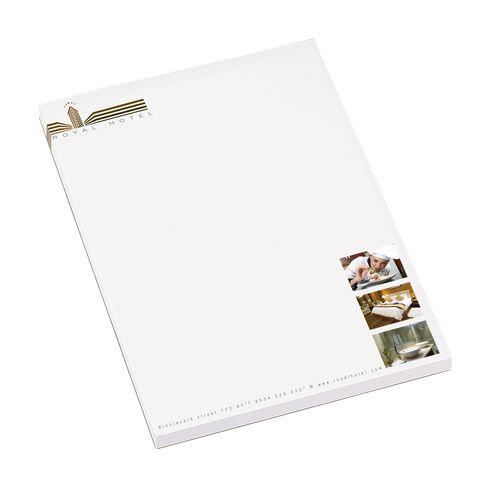 Notesblok A4