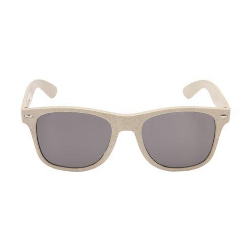 Malibu Eco Wheatstraw hvedestrå solbriller