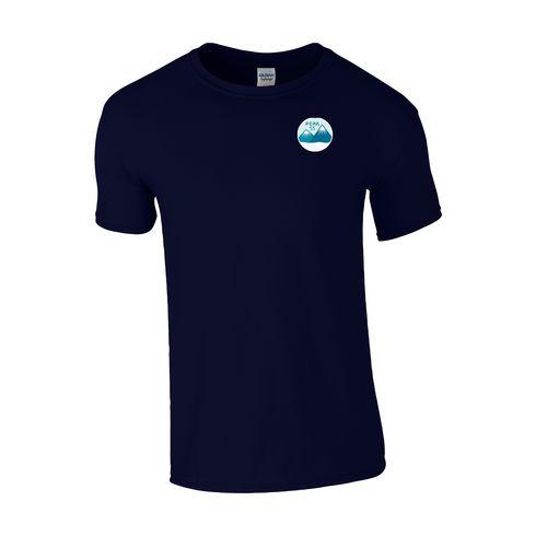 Gildan Standard herre T-shirt