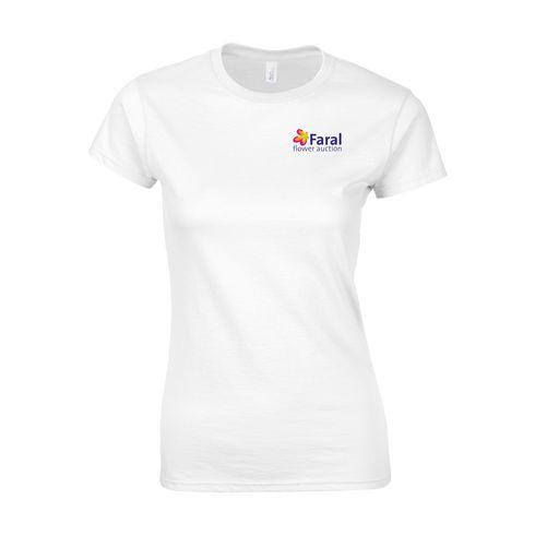 Gildan Standard dame T-shirt