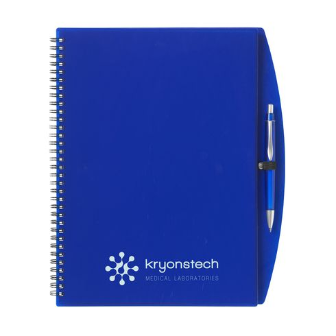 NoteBook A4 notesbog