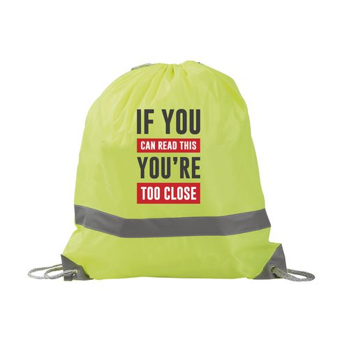 SafeBag rygsæk
