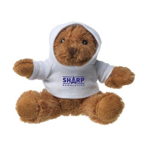 HoodedBear bjørn