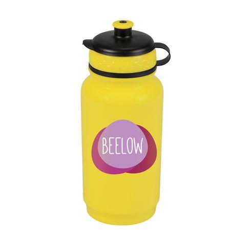 Splash flaske