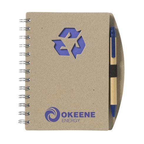 EcoNote notesbog