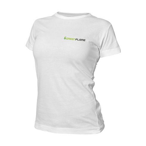 Major T-shirt dame