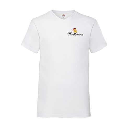 Fruit Quality V-shirt herre
