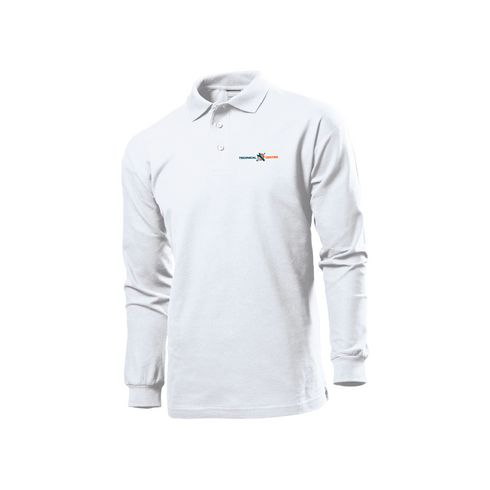 Stedman Long Sleeve Polo
