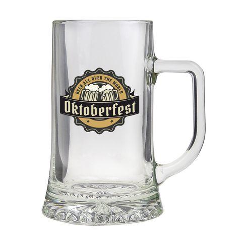 Beer ekstra stort ølkrus 400