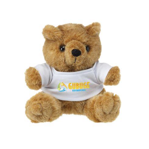 Browny Bear plysbamse