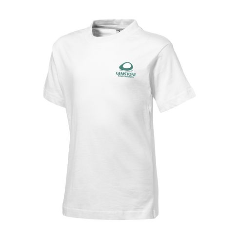Slazenger T-shirt Cotton barn