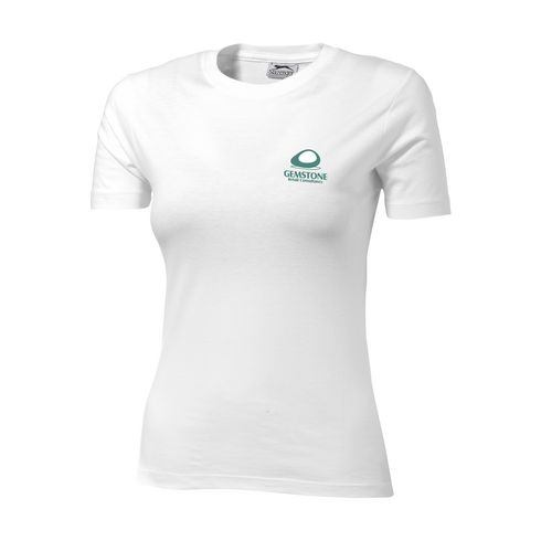 Slazenger T-shirt Cotton dame