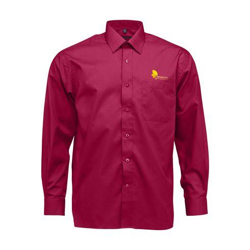 Russel LongSleeve herreskjorte