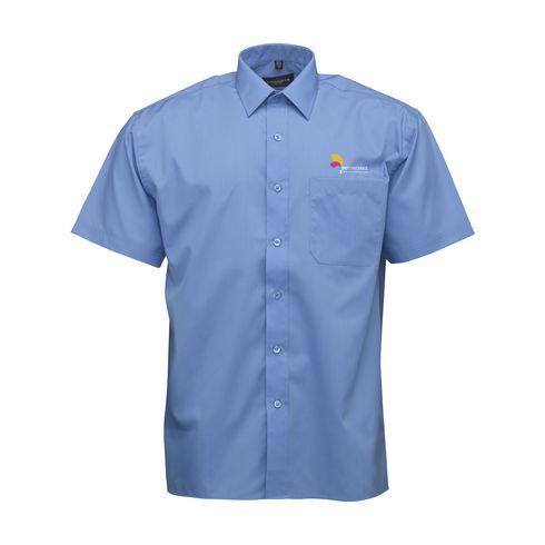 Russel ShortSleeve skjorte