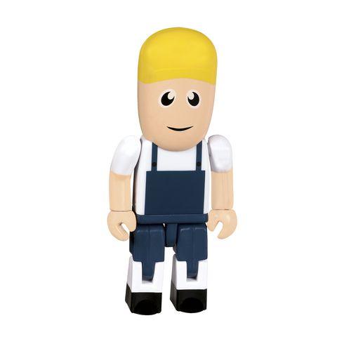 USB Construction Worker
