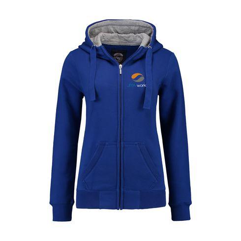 L&S Patrol Uni jacket dame