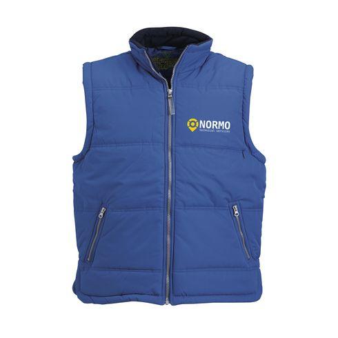 Lemon Chicago vest