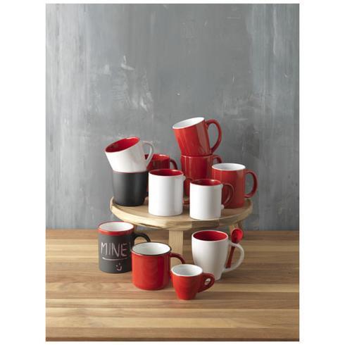 Pixi farverigt mini-keramikkrus til sublimation 250 ml