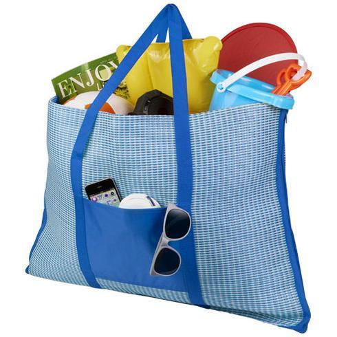 Bonbini foldbar strandtaske og -måtte