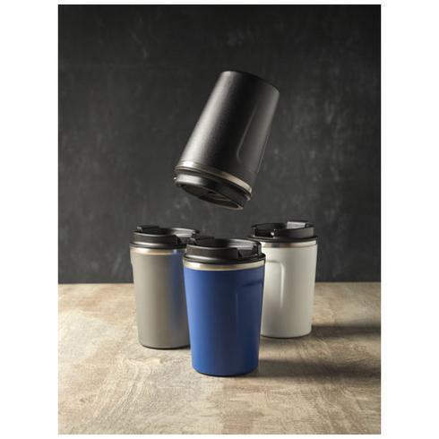 Thor 360 ml lækagesikker kobber vakuum-bæger