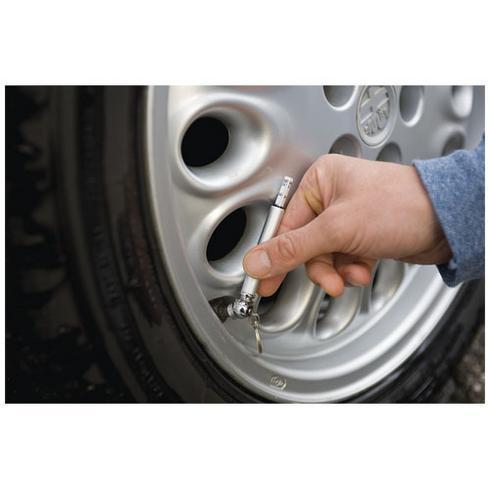Camber dæktryksmåler