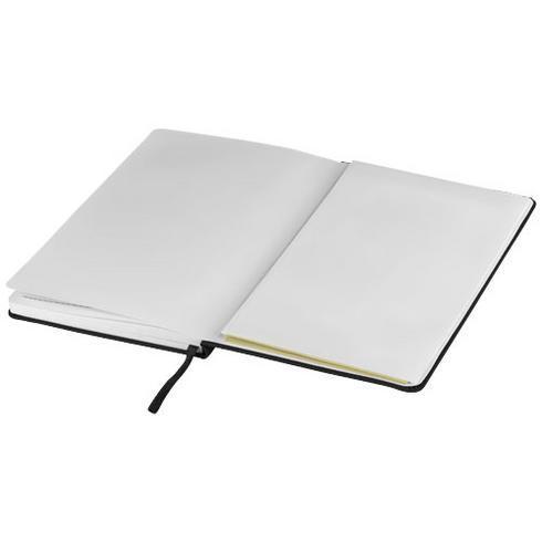 Denim A5 hardcover notesbog