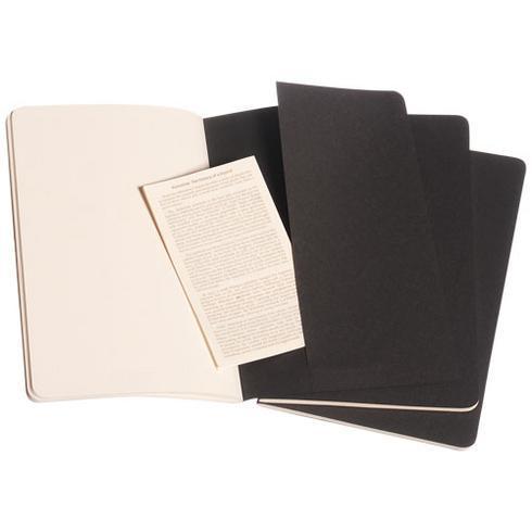 Cahier Journal L - blank