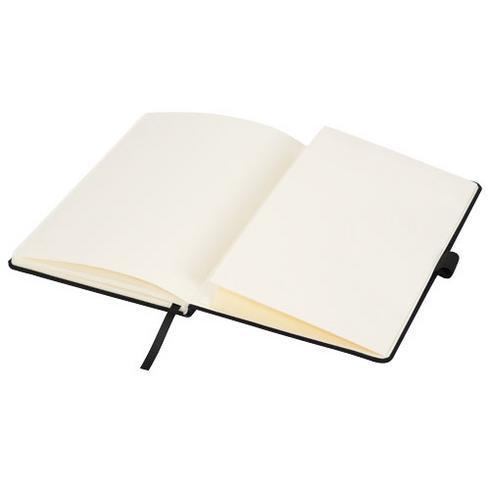 Carbony A5 notesbog med ruskind