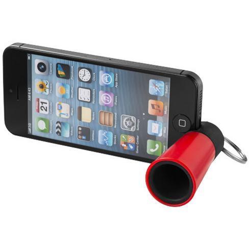 Sonic forstærker og smartphoneholder