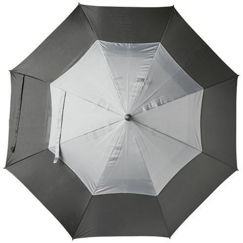"""Glendale 30"""" ventileret paraply med automatisk åbning"""