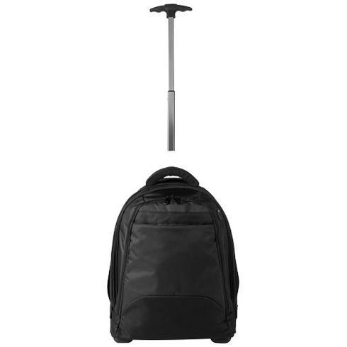 "17"" computer rygsæk med hjul"