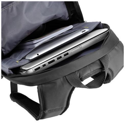 "Jaunt 15,6"" computer rygsæk"