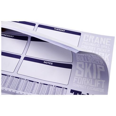 Desk-Mate® A2 notesblok