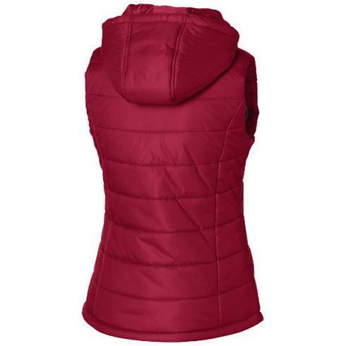 Mixed Doubles dame vest