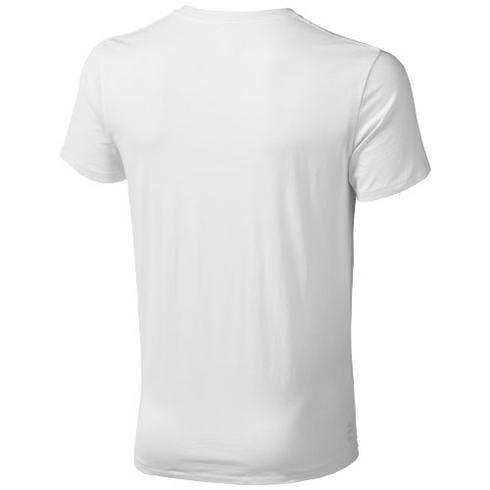 Nanaimo kortærmet t-shirt til mænd