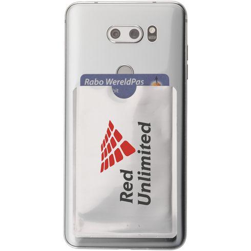 RFID Phone Pocket korttikotelo puhelimeen
