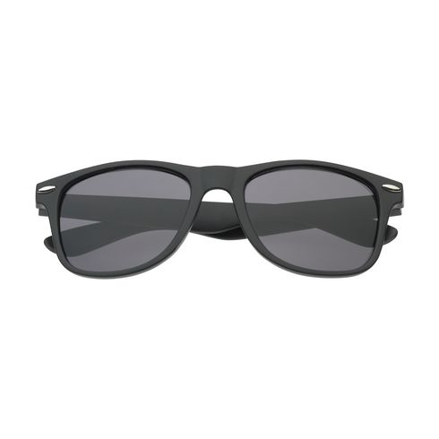 Malibu Matt Black aurinkolasit