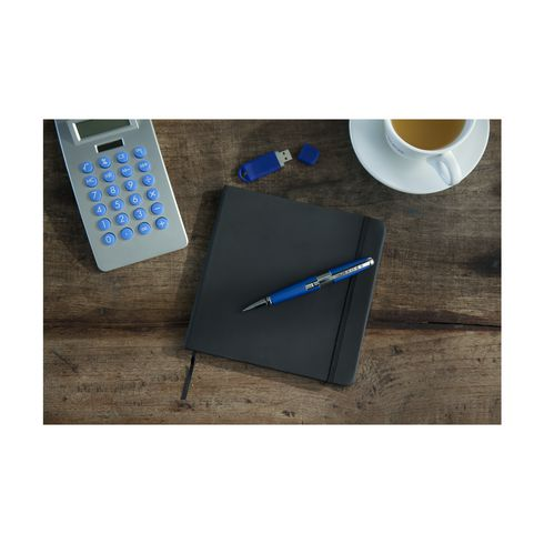 Square Notebook muistikirja