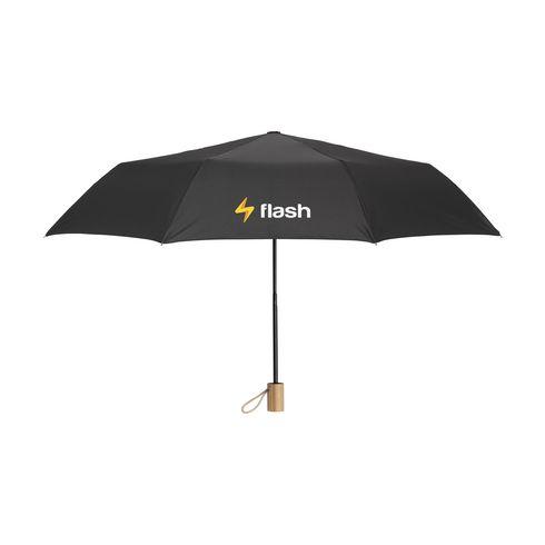 RPET Mini Umbrella kokoontaittuva sateenvarjo