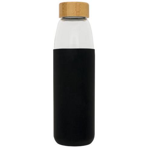 Kai-juomapullo, lasia, puukansi, 540 ml