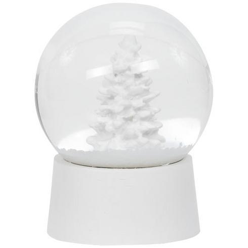 Lumisadepallo