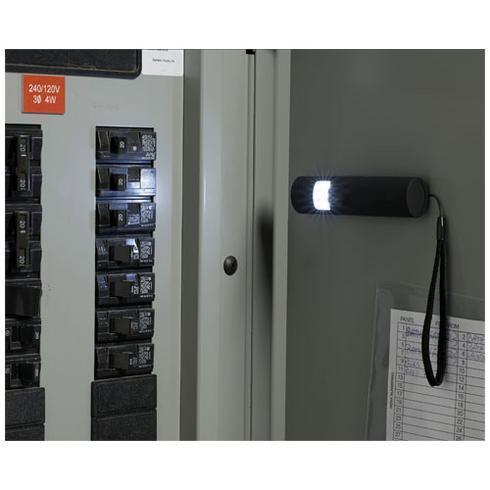Mini-grip-LED-taskulamppu magneettikiinnikkeellä
