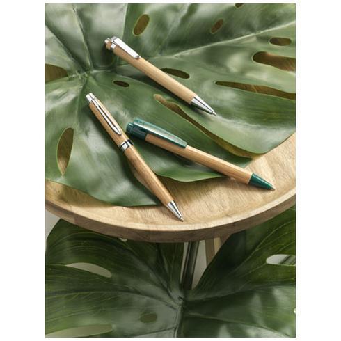 Celuk-kuulakärkikynä, bambua