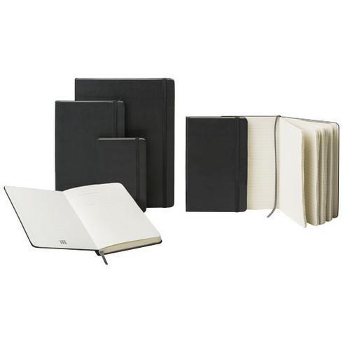Classic M -muistikirja, kovakantinen - viiva