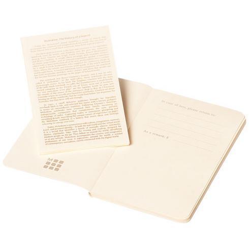 Volant Journal-muistivihko, XS-koko - viiva