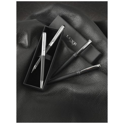 Vincenzo-lahjasetti, kaksi kynää